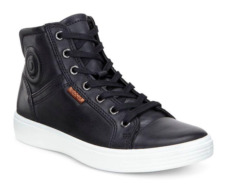 S7 TEEN (Fekete)