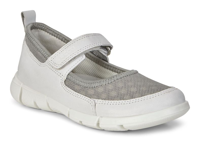 INTRINSIC SNEAKER (White)