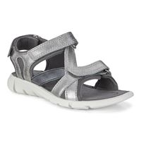 INTRINSIC SANDAL KIDS (Metalizado)