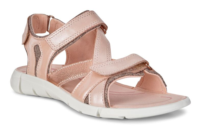 INTRINSIC SANDAL KIDS (قرمز)