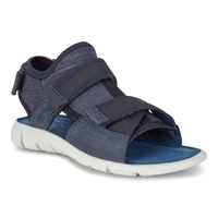 INTRINSIC SANDAL KIDS (أزرق)