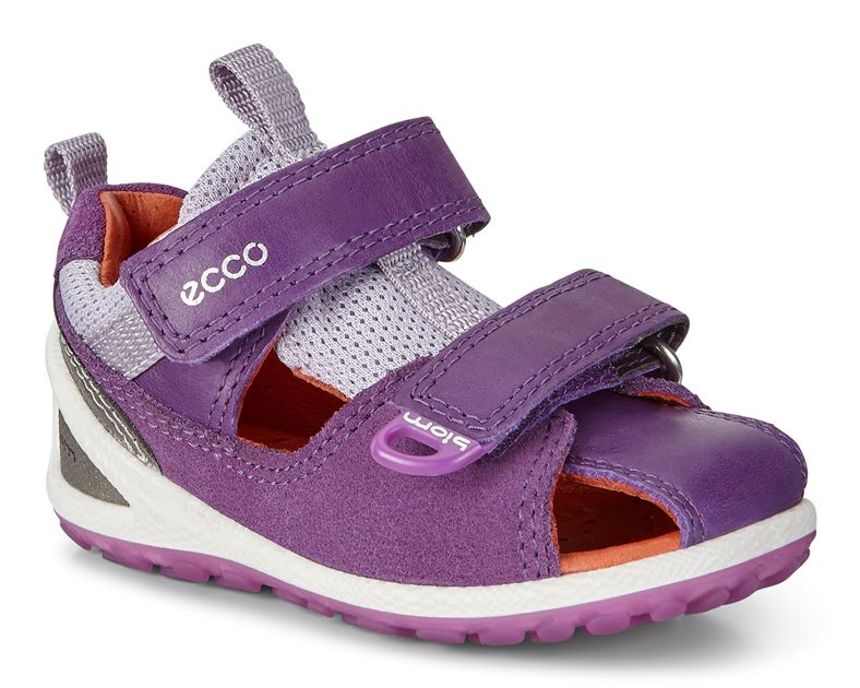 LITE INFANTS SANDAL (بنفش)
