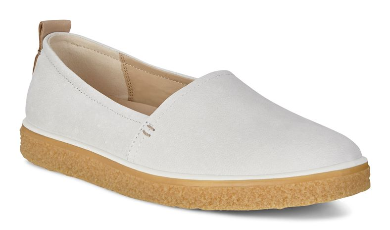 CREPETRAY LADIES (White)