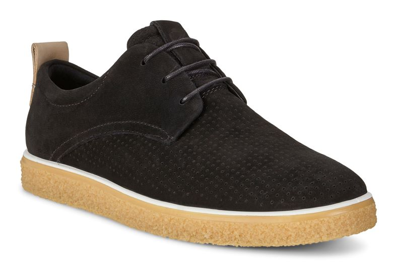 CREPETRAY LADIES (Black)