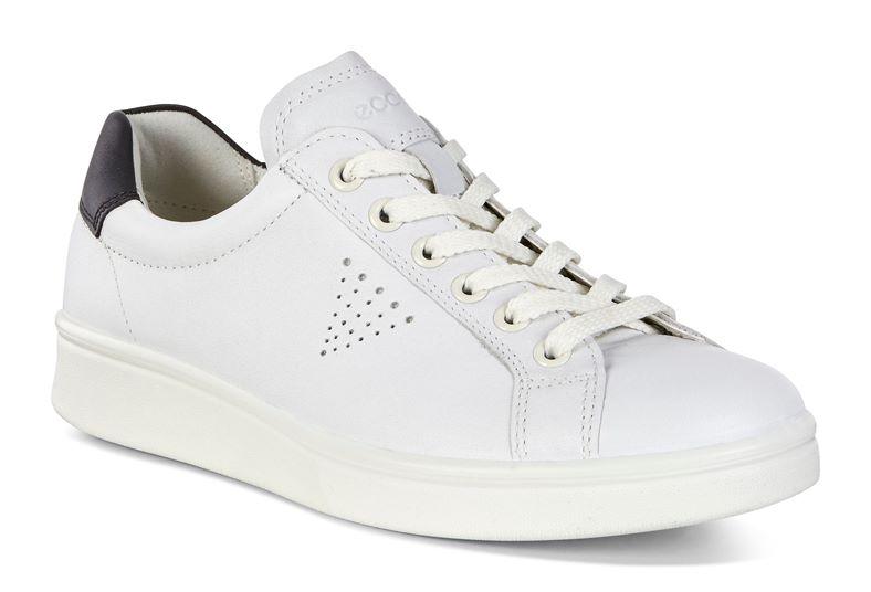 SOFT 4 (White)