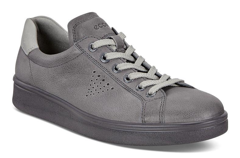 SOFT 4 (Grey)