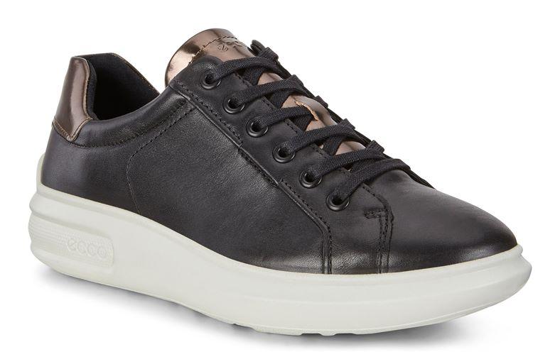 SOFT 3 (黑色)