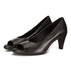 SHAPE 55 PEEP TOE SLEEK