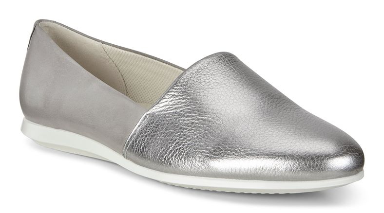TOUCH BALLERINA 2.0 (Metallic)