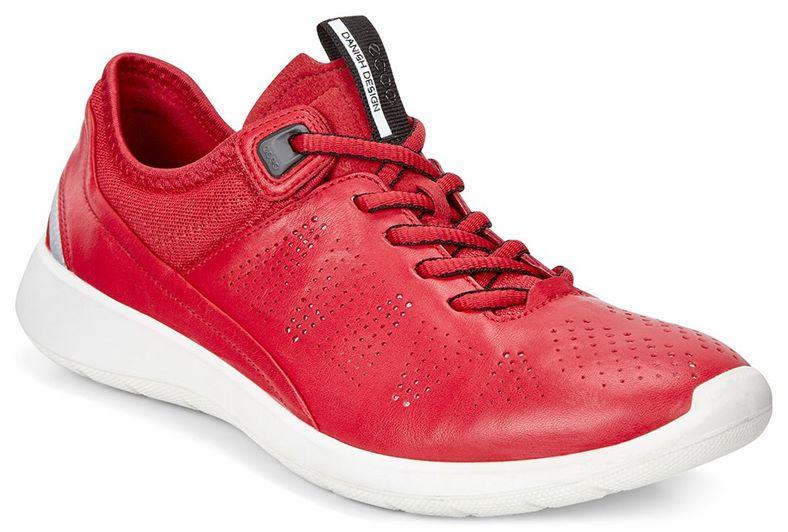 SOFT 5 (紅色)