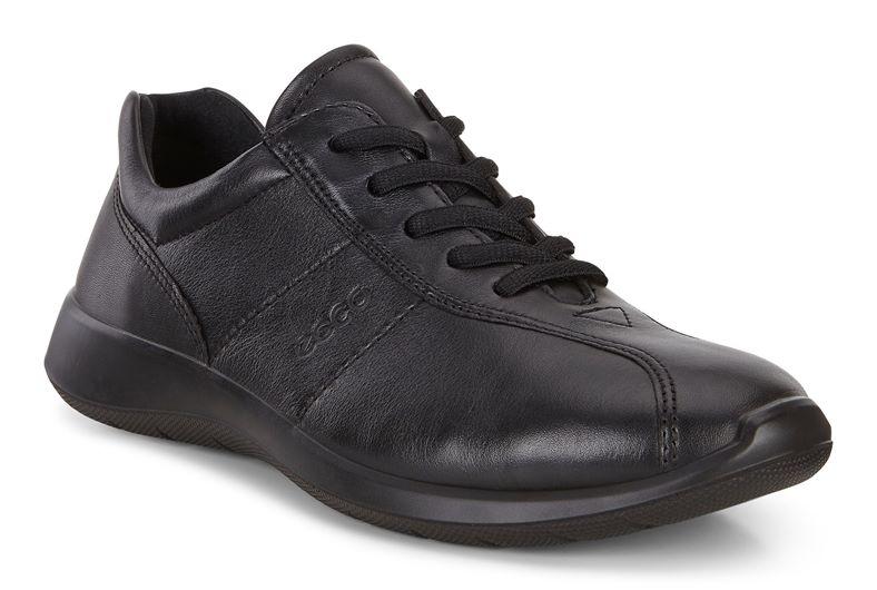 SOFT 5 (Black)