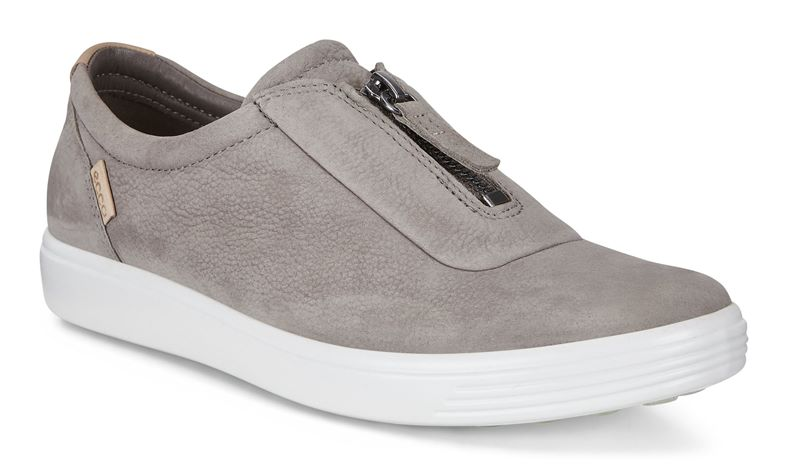 SOFT 7 LADIES (Grey)