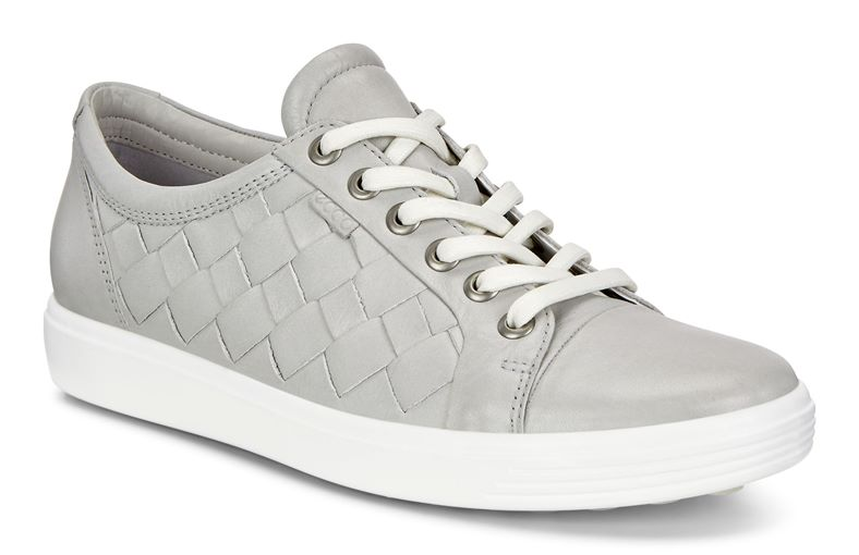 SOFT 7 LADIES (Grigio)