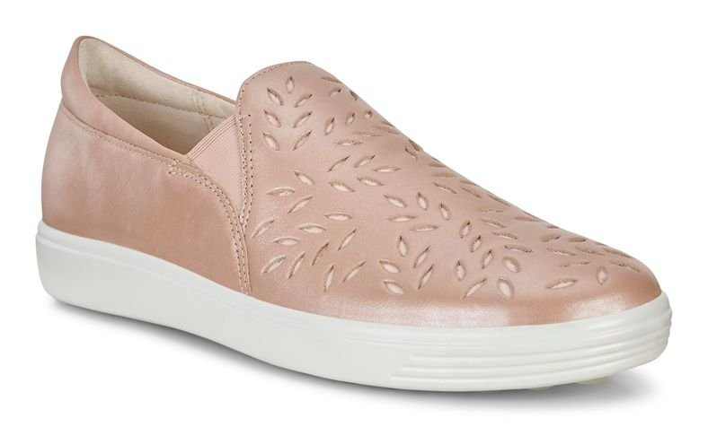 SOFT 7 LADIES (Beige)