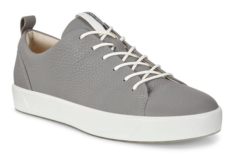 SOFT 8 LADIES (Grigio)