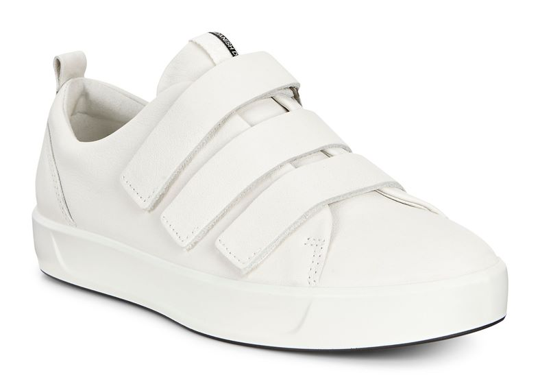 SOFT 8 LADIES (Bianco)