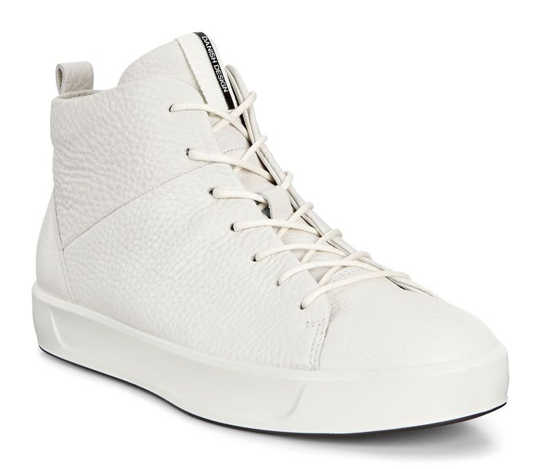 SOFT 8 LADIES (Blanco)