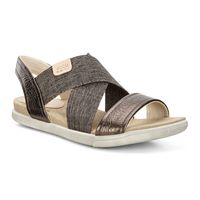 DAMARA SANDAL (Marrone)