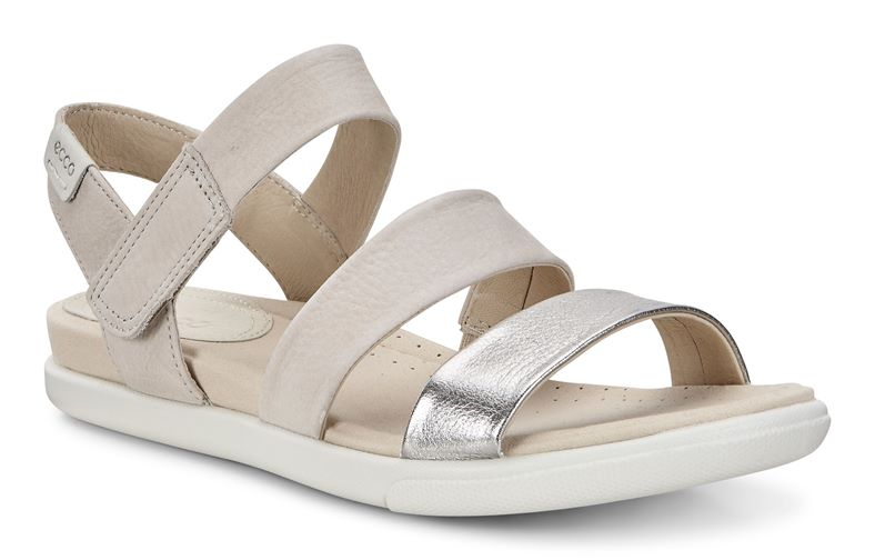 DAMARA SANDAL (Metallic)
