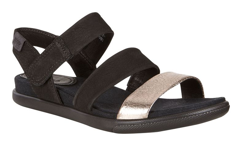 DAMARA SANDAL (Black)