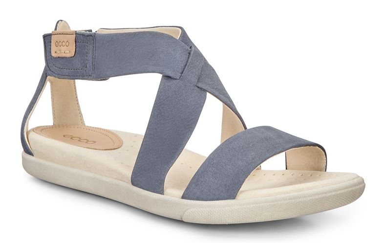 DAMARA SANDAL (Blue)