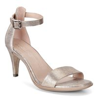 SHAPE 65 SLEEK SANDAL (Beige)