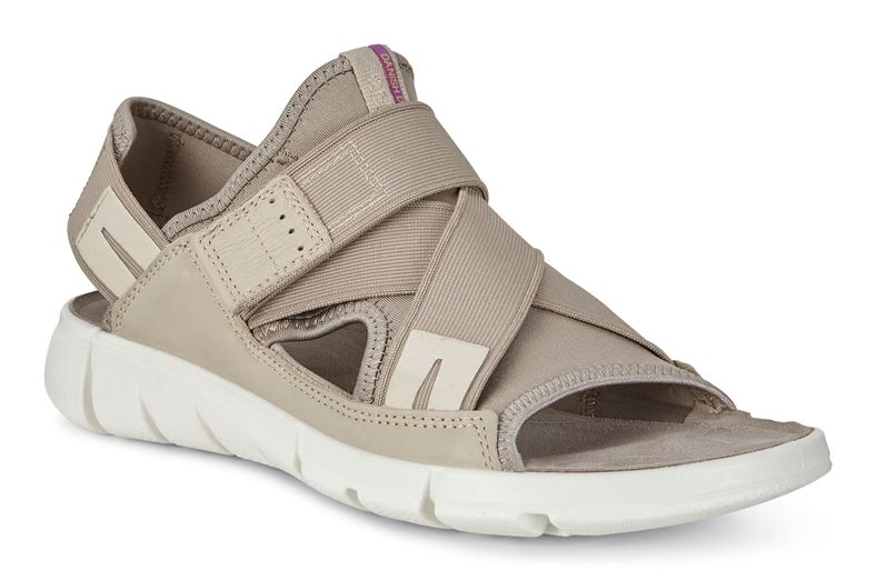 INTRINSIC SANDAL LADIES (Beige)