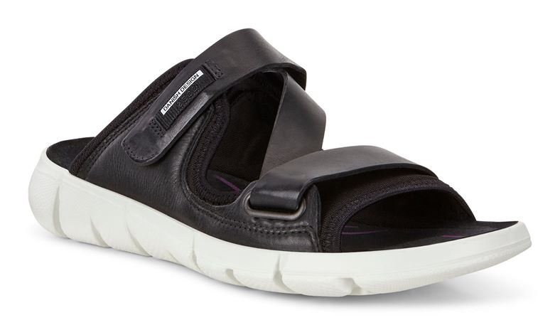 INTRINSIC SANDAL LADIES (Black)