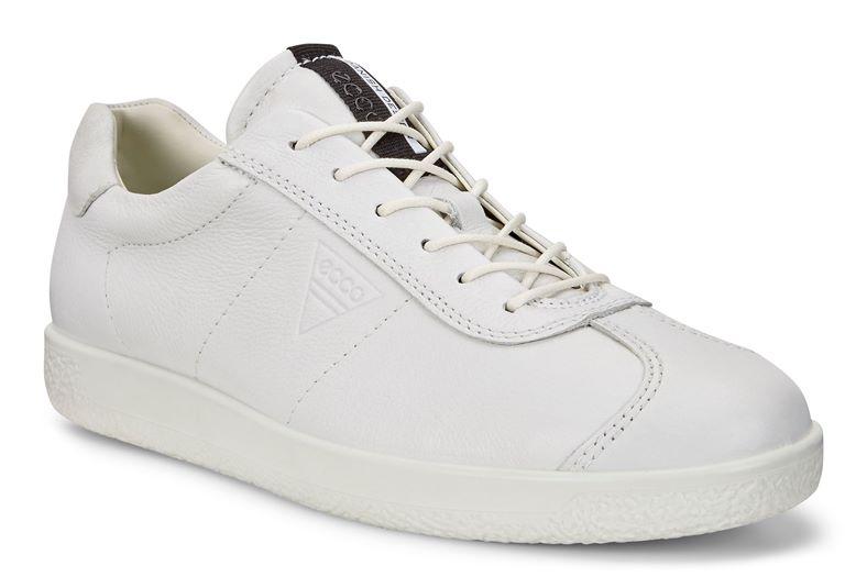 SOFT 1 MEN'S (White)