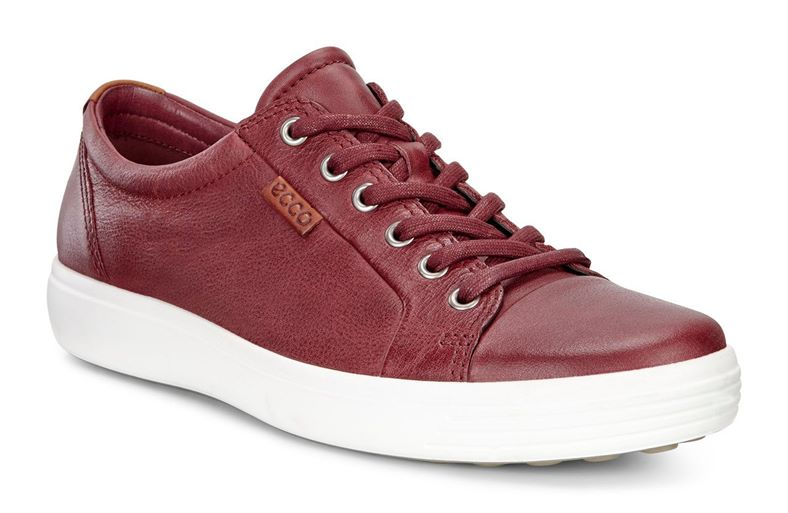 SOFT 7 MEN'S (Rojo)