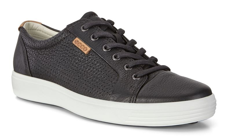 SOFT 7 MEN'S (Nero)
