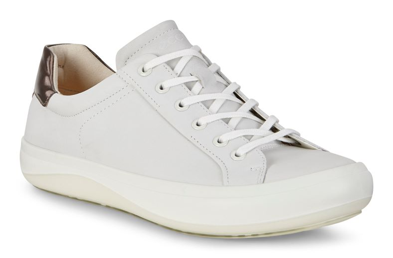 KINHIN MEN'S (White)