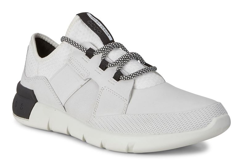 CROSS X MEN'S (White)