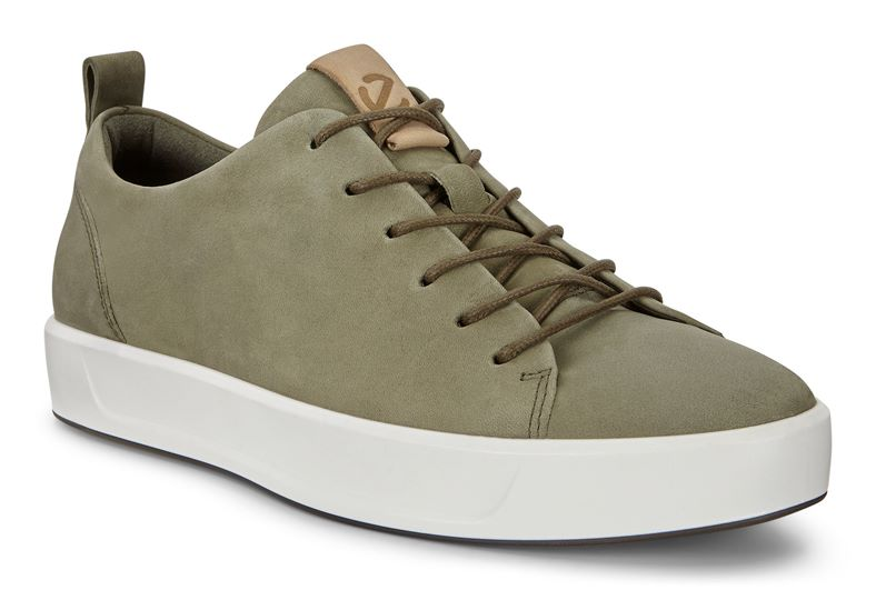 SOFT 8 MEN'S (Green)