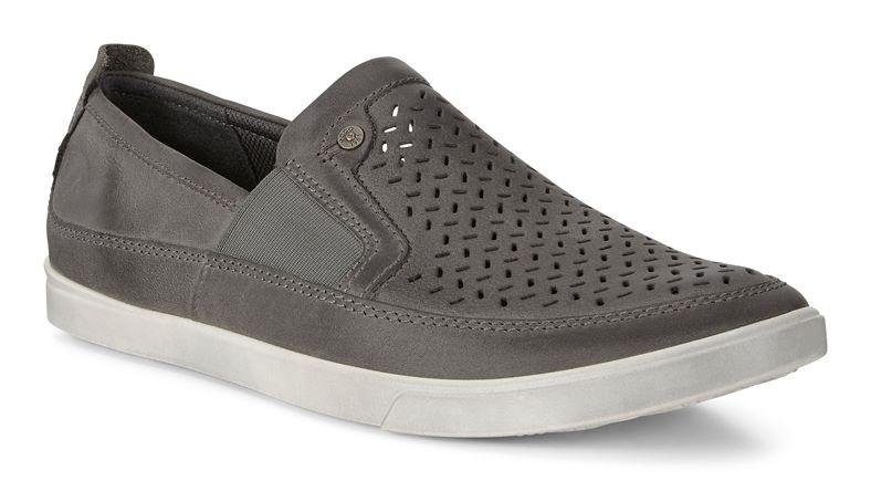 COLLIN (Grey)