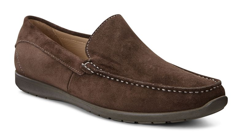 DALLAS MOC (Brown)
