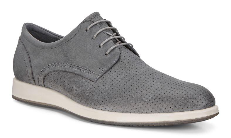 JARED (Grey)