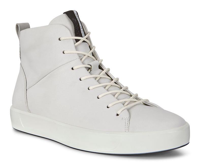 SOFT 8 MEN'S (White)