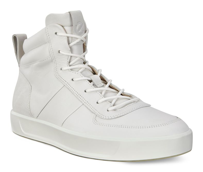 SOFT 8 MEN'S (Blanco)