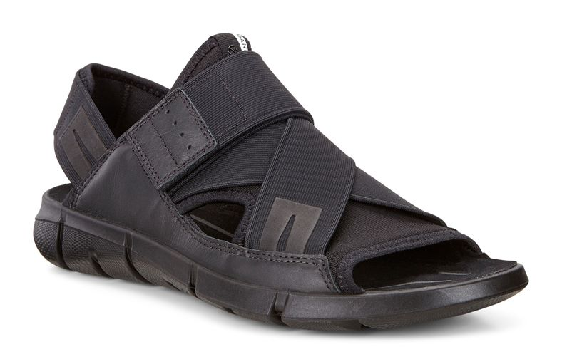 INTRINSIC SANDAL M (Nero)