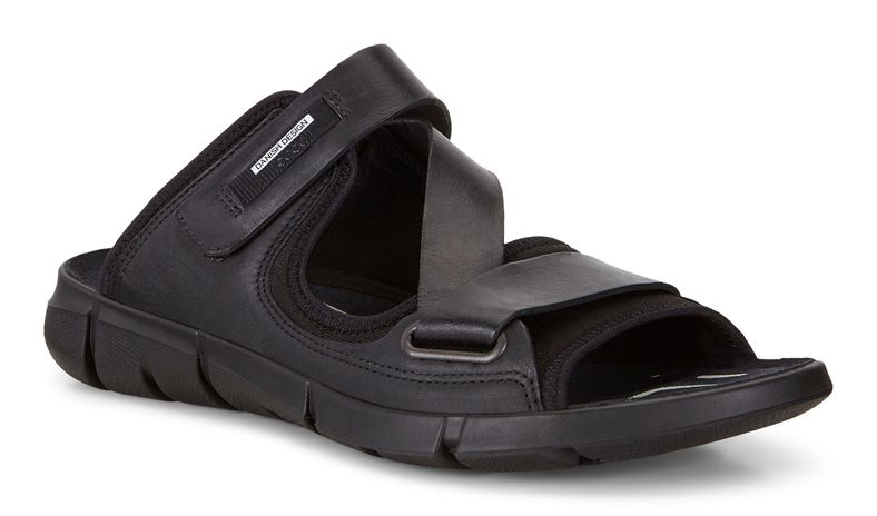 INTRINSIC SANDAL MEN'S (Nero)