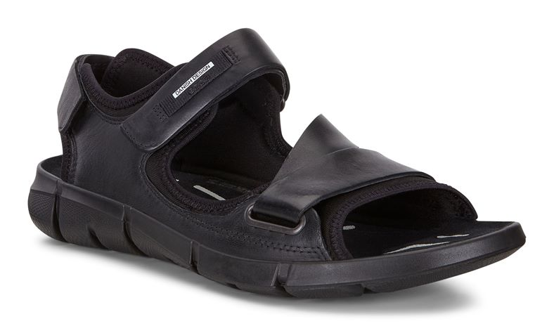 INTRINSIC SANDAL M (أسود)