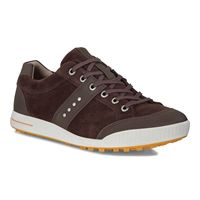 MEN'S GOLF STREET RETRO (Marrone)