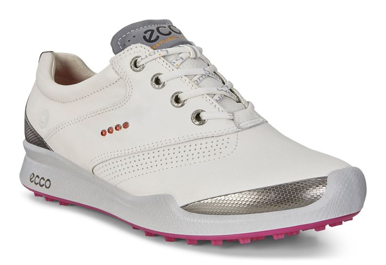 W BIOM GOLF HYBRID (White)
