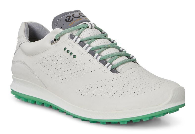 W GOLF BIOM HYBRID 2 (White)