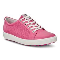 WOMENS GOLF CASUAL HYBRID (Rosso)