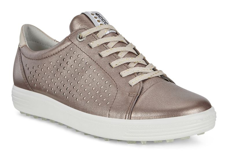 WOMENS GOLF CASUAL HYBRID (Gris)