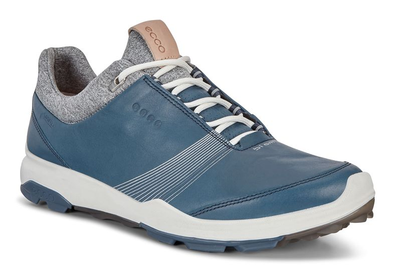W GOLF BIOM HYBRID 3 (Blue)