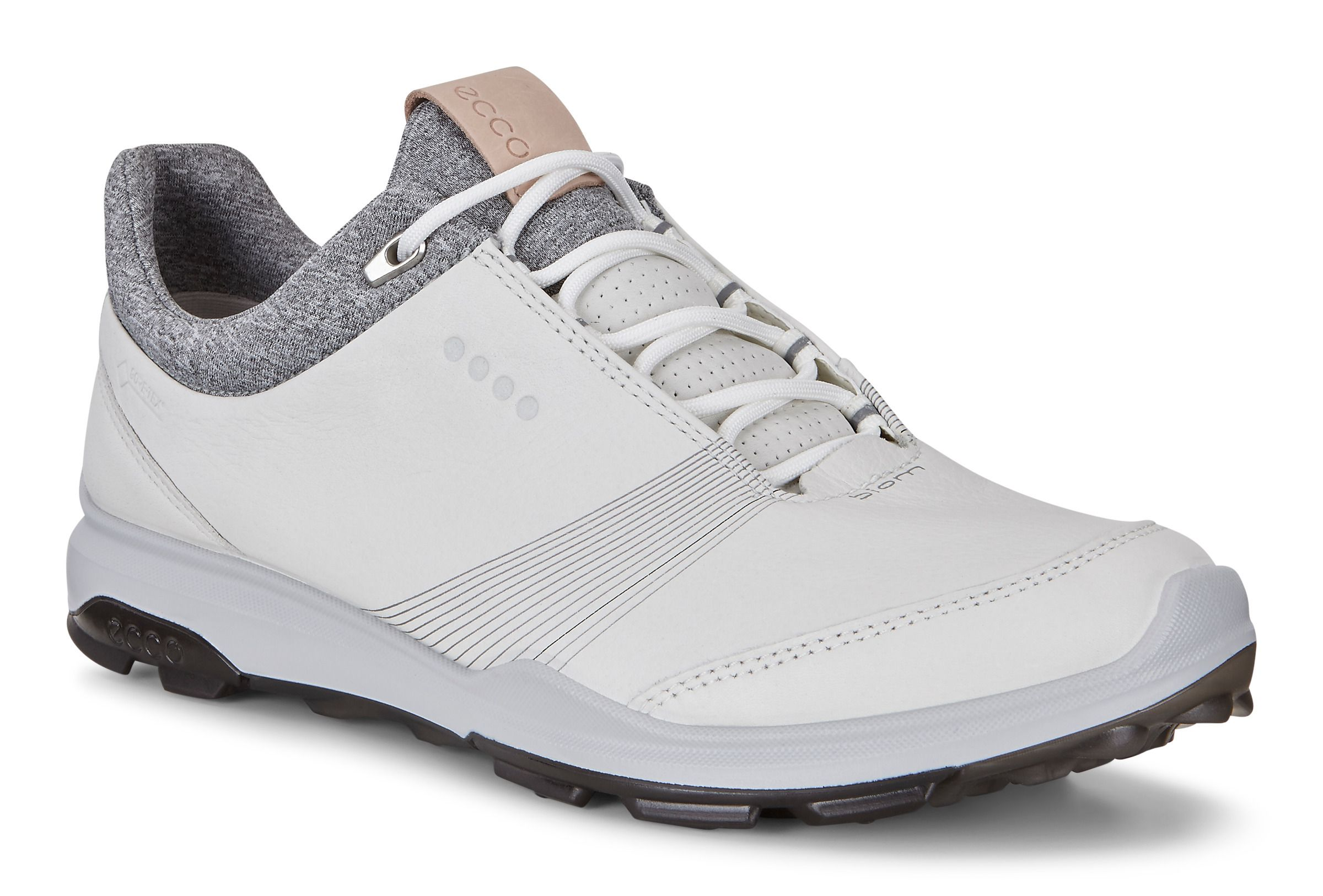 GORE-TEX®. W GOLF BIOM HYBRID 3 (White) ...