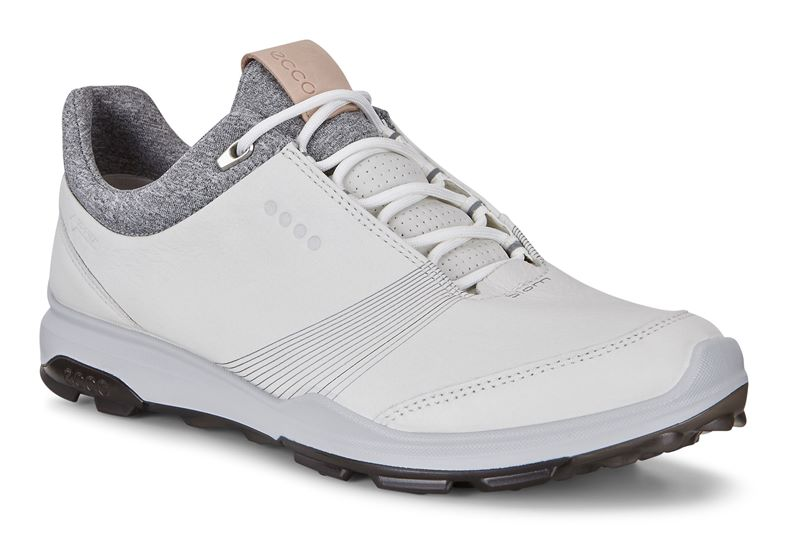 W GOLF BIOM HYBRID 3 (Blanco)